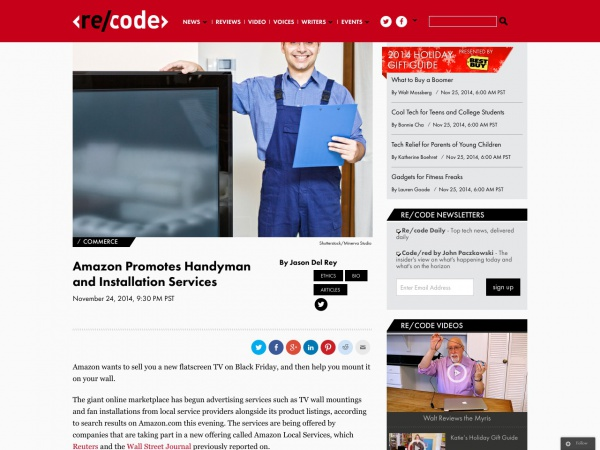 http://recode.net/2014/11/24/amazon-promotes-handyman-and-installation-services-in-nine-states/
